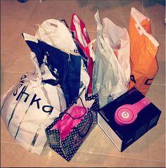 Went Shopping Yesterday ♥