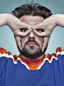 That's All, Folks: Kevin Smith On Leaving Filmmaking (NPR)