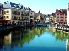 Annecy (Haute Savoie, France) France, Explore, Adventure, Fairy Tales, Early French, Adventure Nursery, Exploring