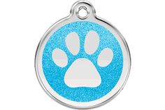 We are now catering for your smaller 4 legged best friends give them a little bit of pizzazz and add a genuine Red Dingo pet id tag to their collar.