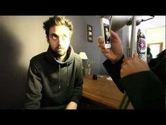 Retato: movilgrafía con flexo, lección de fotografía de bolsillo en Paper Papers
