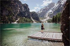 Lago Di Braies - A Microadventure In The Dolomites |