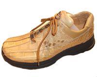 Alligator World Men Shoes   Alligator Shoes