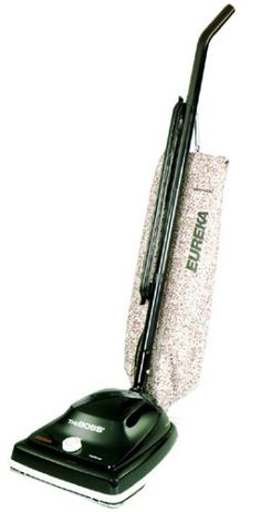 Eureka AirSpeed One Bagless Upright Vacuum My First Apartment 3