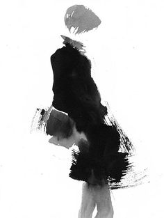 Fashion illustrator Aurore de la Morinerie for Printemps - Agent & Artists Illustration Mode, Illustration Vector, Fashion Illustration Sketches, Fashion Sketchbook, Ink Illustrations, Fashion Sketches, Fashion Drawings, Simple Illustration, Watercolor Fashion