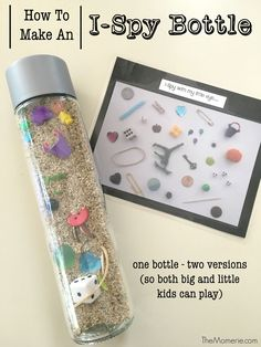 Baby Activities Sensory Discovery Bottles 63 Ideas For 2019 Sensory Bins, Sensory Activities, Therapy Activities, Sensory Play, Infant Activities, Preschool Activities, Sensory Bottles Preschool, Sensory Rooms, Sensory Bottles For Toddlers