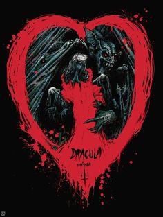 Dracula by Godmachine - bigtoe142@hotmail.com