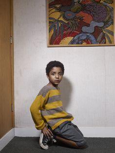 Children of Maison Bouvy © Jouk Oosterhof
