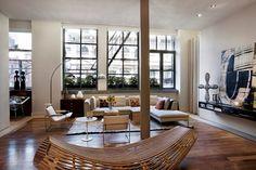 AuBergewohnlich Wohnzimmer Gestalten Modern Dielenboden Dekorationen Ideen Möbel