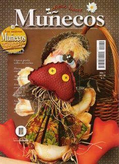 munecos country 70 - Marcia M - Álbuns da web do Picasa