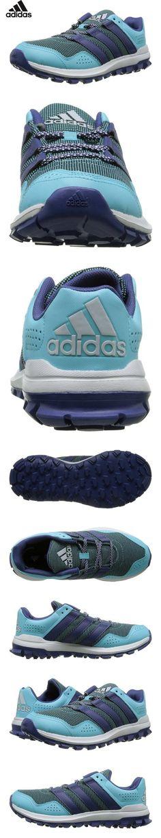 sale retailer 1e364 177c0 44.94 - adidas Performance Womens Slingshot TR W Womens Running Shoe,  PinkBlackPink, 9.5 M US