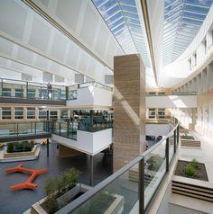 Portadown Health and Care Centre in Portadown, United Kingdom