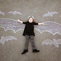 Adventures inChalk - Bat