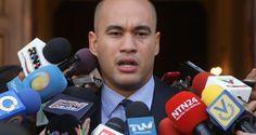 """El oficialismo pidió al Poder Judicial """"dictar un fallo definitivo que frene"""" al Legislativo. Ramos Allup señaló que los magistrados deberían cesar en sus"""