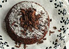 pieniä timantteja: Kolmen minuutin suklaaherkku