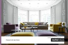 Catalogues - Roche Bobois