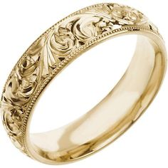 (A similar ring is available in platinum. This is a gorgeous design that has a rustic, western look. A fabulous wedding, anniversary, fashion or right hand ring. The yellow gold is available in sizes 7 and 7.5 only. ). | eBay!
