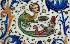Libro de horas de Leonor de la Vega S.XV. 1498