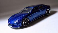 Lamborghini Estoque (Hot Wheels)