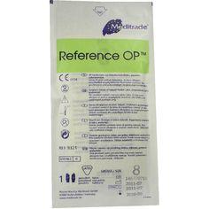 #HANDSCHUHE Op Latex Grösse 8 steril rezeptfrei im Shop der pharma24 Apotheken