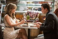 Pin for Later: It's Not Hot in Here, It's Just These Sexy Channing Tatum Movie Moments The Vow All we need is chocolate and Channing.