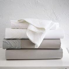 $115 Queen Texture sheets http://www.westelm.com/products/roar-rabbit-graphic-texture-sheet-set-b1845/?cm_src=AutoRel2