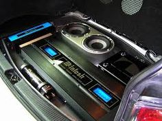mcintosh car audio - Buscar con Google