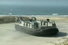 Documental sobre Transportes militares modernos