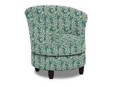 Chairs Swivel Barrel ELAINE Best Home Furnishings Home Office
