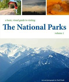 FREE e-Book: The National Parks Visitor Guide