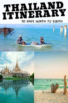 Two months of Thailand travel tips condensed into one 10 day itinerary for Thailand! Includes local restaurant recommendations, 10 day Thailand budget, and money saving tips. | 10 day Thailand itinerary, things to do in thailand, traveling chiang mai, ko samui, bangkok, 10 days in thailand itinerary, thailand diy, unique things to do in chiang mai