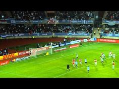 ▶ Copa America: Argentina 2-2 Paraguay - YouTube