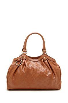 Gucci small logo handbag - HauteLook