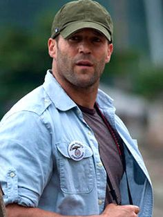 Jason Statham | The Expendables