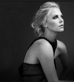 Charlize Theron for J'adore Dior / 2010