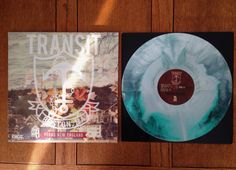 """Transit """"Young New England"""" Grey / Mint Marble /?"""