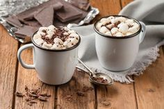 Nutellás forró csoki