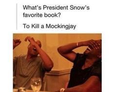 Hunger games jokes :)