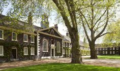 The fascinating - and FREE - Geffrye Museum in Shoreditch explores the history of the home from the 17th century onwards
