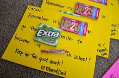 The Cure for Test Anxiety - Happy Home Fairy First Day Of School, School Days, Back To School, School Stuff, School Fun, School Parties, Sunday School, Student Gifts, Teacher Gifts