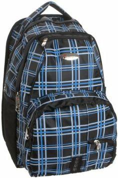 Keep your kids safe with an iSafe alarm bag!