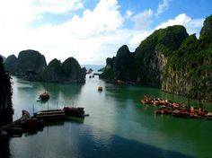 Top Places to Visit During Holidays to Vietnam