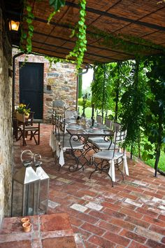 Pretty Patio Ideas For Ideal Life | Pinterest | Patios, Backyard And  Outdoor Living