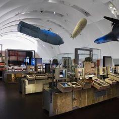 Imperial WarMuseum (Casson Mann).