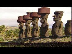 El enigma de la Isla de Pascua - Docufilia - YouTube