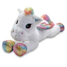 Snuggle Buddies Soft Dreamy Friend - Sparkle Spirit Pegasus - The Entertainer Kids Toy Sale, English Gifts, Gift Card Number, Best Hug, Toys R Us Canada, Kawaii, Plush Animals, Pegasus, Unicorns