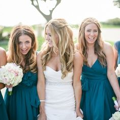 Check out this beautiful blush pink wedding in Laguna Niguel!