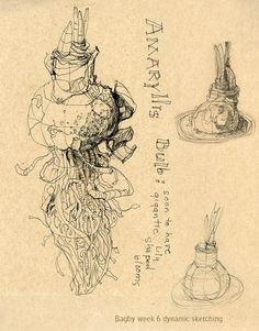 Done in Peter Hu's dynamic sketching class