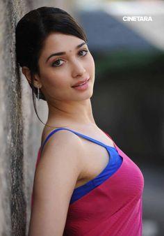 Tamanna Bhatia - Indian actress.  Such a stunning face.