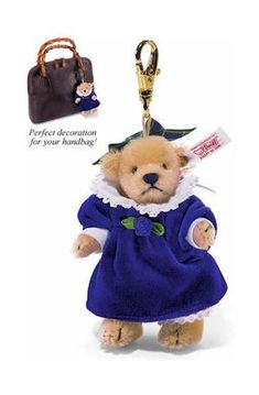 Bears Everywhere offers great discounts on Steiff Teddy Bears. Forest Creatures, Woodland Creatures, Ted Bear, Steiff Teddy Bear, Christmas Teddy Bear, Three Kids, Little Girls, Old Things, Bears
